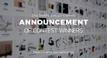 Announcement of Contest Winners