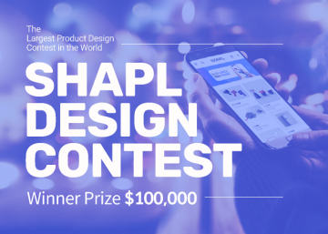 3rd SHAPL Design Contest