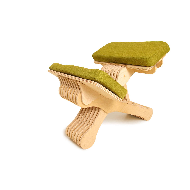 Nodo kneeling chair