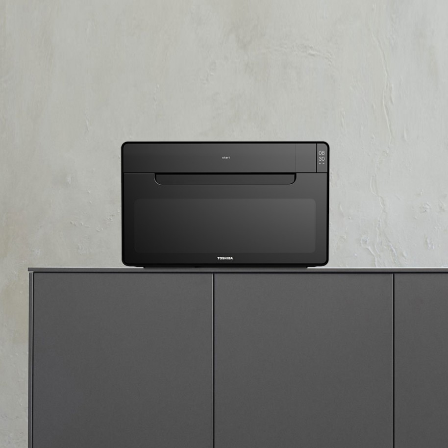 MXI Smart Microwave