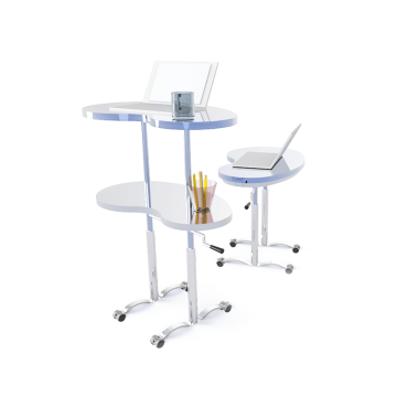 Active Standing Desk