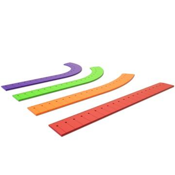 Curves Ruler