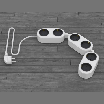 Bending Multi-tap