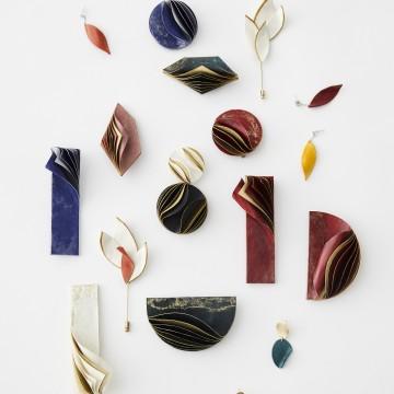 layer (han-ji jewelry)