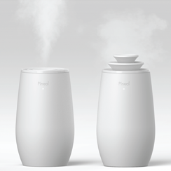 Pineal humidifier