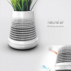 natural air