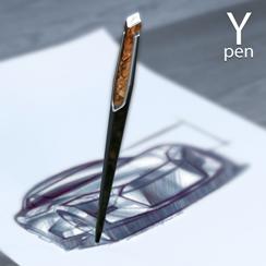 Y pen