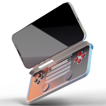 FLIP - Gaming phone case