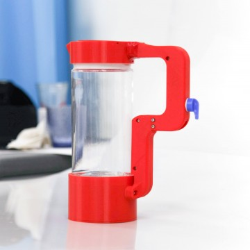 Waterful: hydration made easy