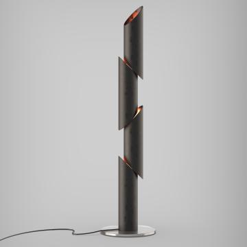 Katana lamp