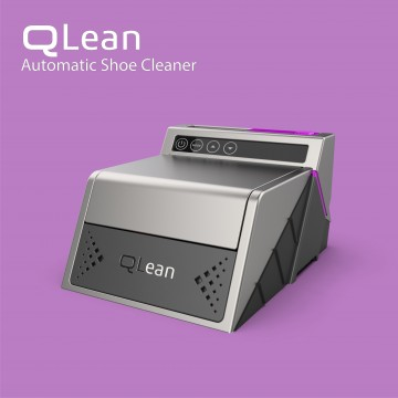 QLean - Automatic Shoe Cleaner