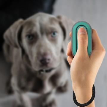 CLIC dog clicker
