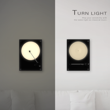 Turn Light