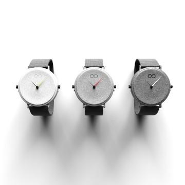 Minimal-Infinity Watch