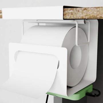 A tissue & Cellphone hanger A