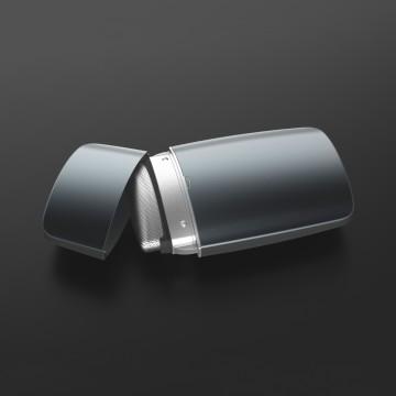 pocket electric razor