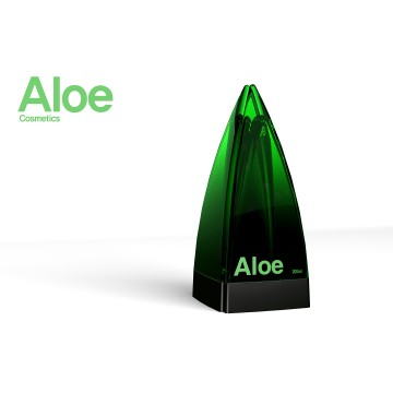 Aloe cosmetics