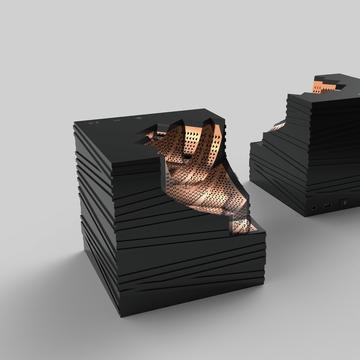 Ore Bluetooth speaker
