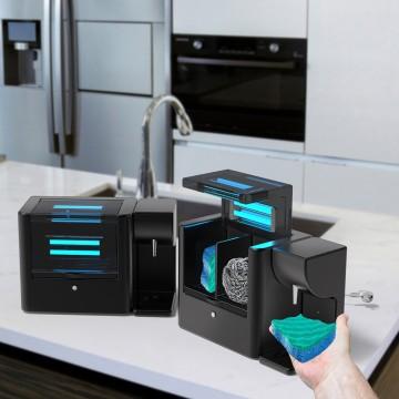 Dryer - disinfector