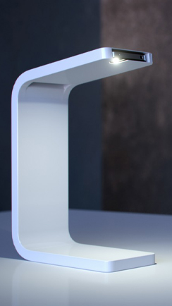 iPhone Lamp