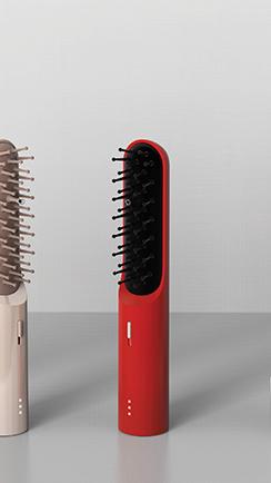 Iris brush -smart brush