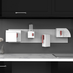 Wall Dock : Kitchen Appliances
