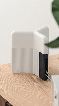 Wi-Fi Router Model Y