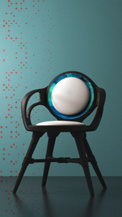 The Hanno Chair