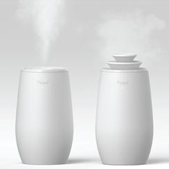 Pineal humidifier