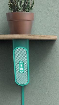 Aloft Speaker