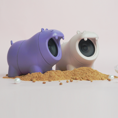 HIPPO Bluetooth Speaker