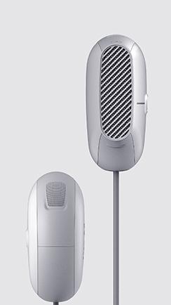 PEBBLE hair dryer