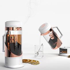 boilD(Tea-maker + food-dryer)
