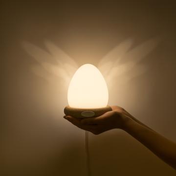 Egg light