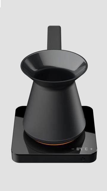 KAFFA / Turkish Coffee Maker