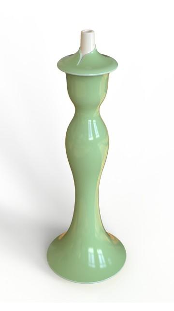 Xizi Teacup