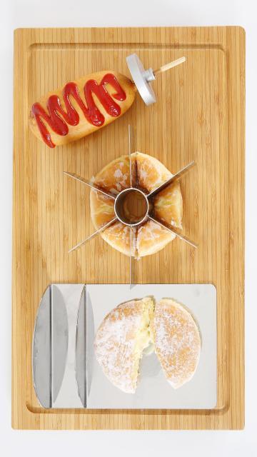 Bread Tool Kit