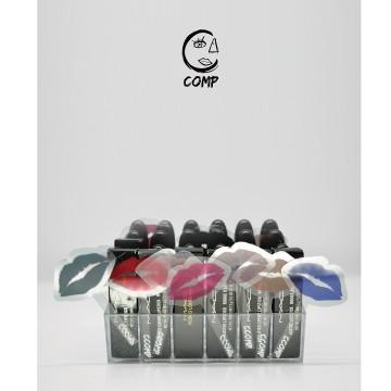Ccomp (cosmetic+compare)