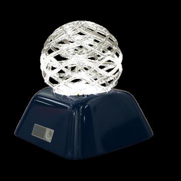 Puzzle lamp