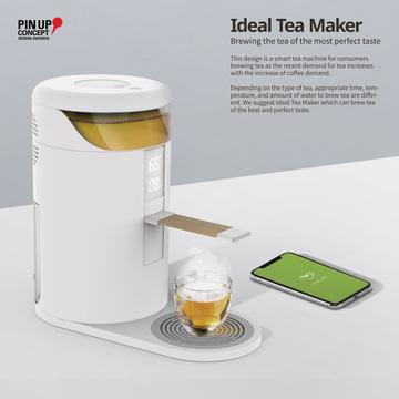 Ideal Tea Maker