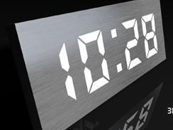 360 clock