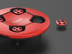 B Drone