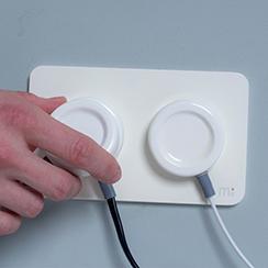 Mi Plug - Stacking Wall Plugs