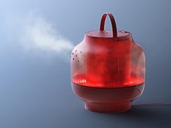 Lantern Humidifier