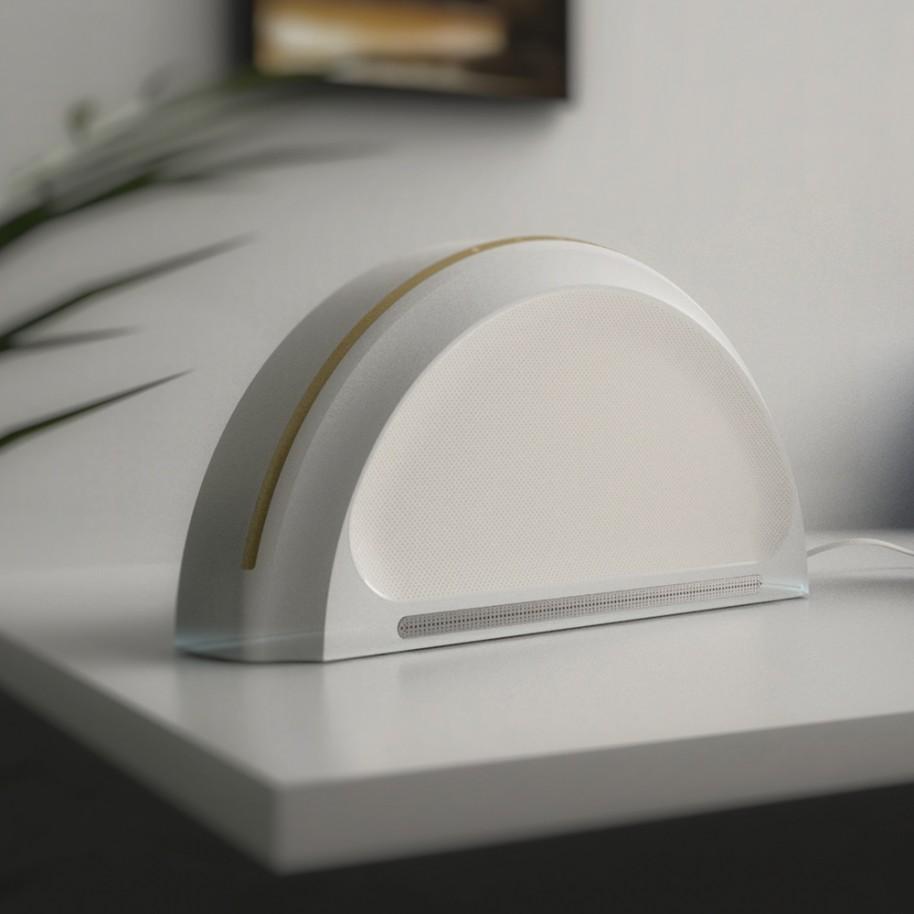 DoRe & SoLa - Speaker system