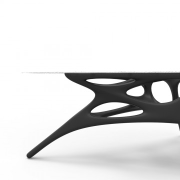 3D Printed Organic Table