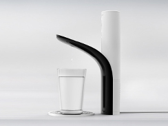 DEWDROP water purifier