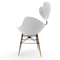 Egg Chair (Redesigned)
