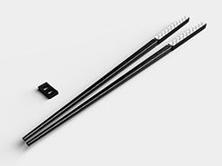 Emperor's  Chopsticks