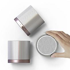 Spin your speaker: SPINKER